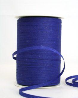 Bast-Raffia dunkelblau, 5 mm - raffia, polyband, bastband