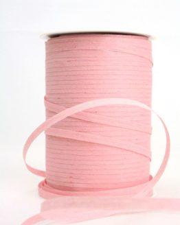 Bast-Raffia rosa, 5 mm - raffia, polyband, bastband