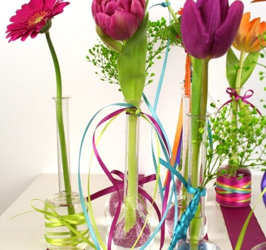 Was wären Floristen ohne günstige Dekobänder - online-shop, floristen, discountpreise