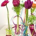 Was wären Floristen ohne günstige Dekobänder