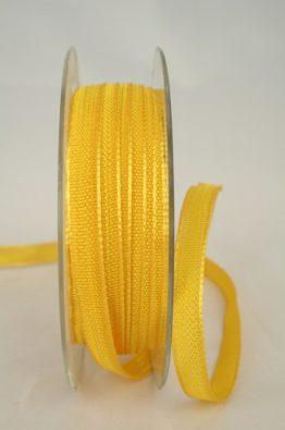 Dekoband 10mm gelb (70112-10-215)