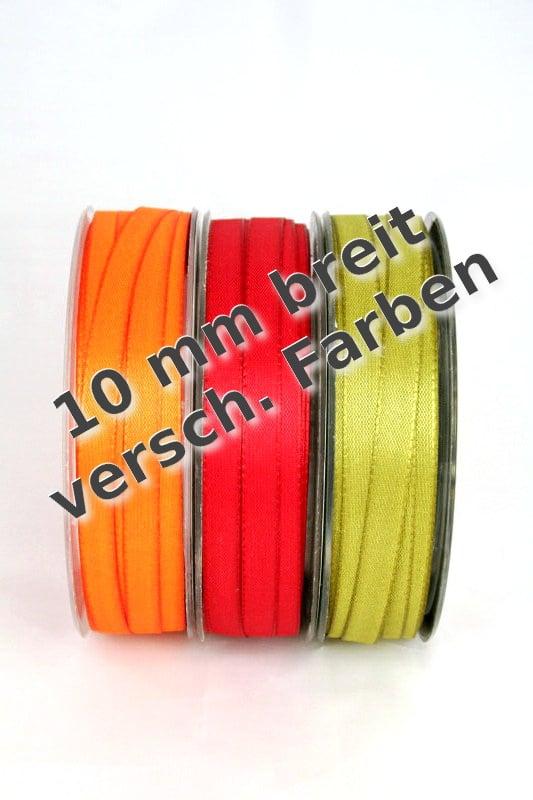 Taftband 10 mm breit - taftband