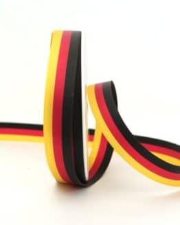 Deutschlandband, 15 mm - tag-der-deutschen-einheit, nationalband