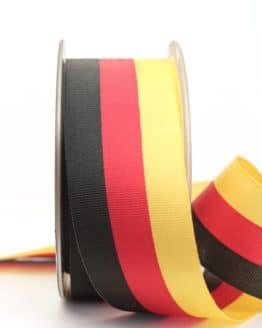 Deutschlandband, 40 mm - tag-der-deutschen-einheit, nationalband