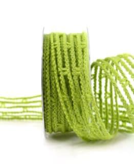 Flexibles Gitterband, grün, 40 mm breit - gitterband
