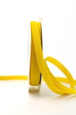 Leinenband gelb 10mm (89505-10-10)