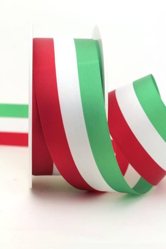 Dekoband Italien / NRW, 40 mm - nationalband