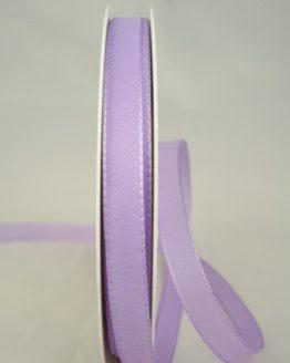 Dekoband Taftband, 10 mm breit, flieder - taftband