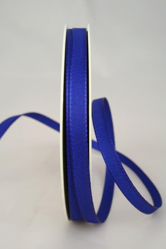 Dekoband Taftband 10mm königsblau_(14063-10-110)