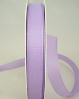 Dekoband Taftband, 15 mm breit, flieder - taftband