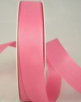 Dekoband Taftband, 25 mm breit, altrosa - taftband