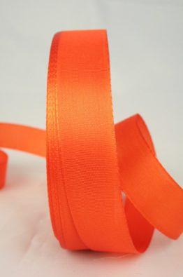 Taftband 25mm orange_(14063-25-270)