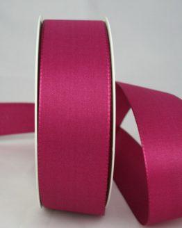 Dekoband Taftband, 40 mm breit, heide - taftband